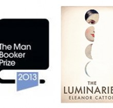 Read the Man Booker Prize shortlist: The Luminaries, Eleanor Catton