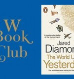 Book Club - The World Until Yesterday