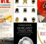Samuel Johnson Prize 2013 shortlist announced