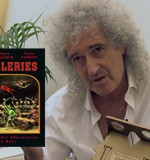 Travel to Hell with Brian May...