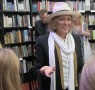 Cerys Matthews gets flash choired...