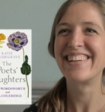 Katie Waldegrave on The Poets' Daughters