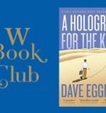 Book Club - A Hologram for the King
