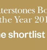 Waterstones Book of the Year 2013 - shortlist announced