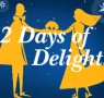 12 Days of Delight - Vintage Christmas fun