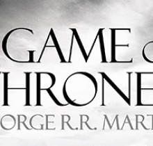 Winter is coming: a new look for George R.R. Martin's A Song of Ice and Fire