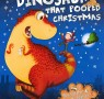 'Too Rude' for The Dinosaur That Pooped Christmas
