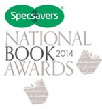Specsavers National Book Awards Winners announced