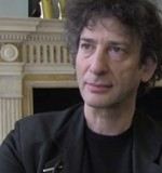 In conversation: Neil Gaiman