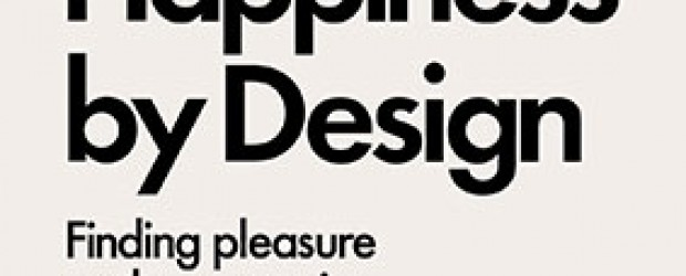 Non-fiction Book of the Month: Happiness by Design