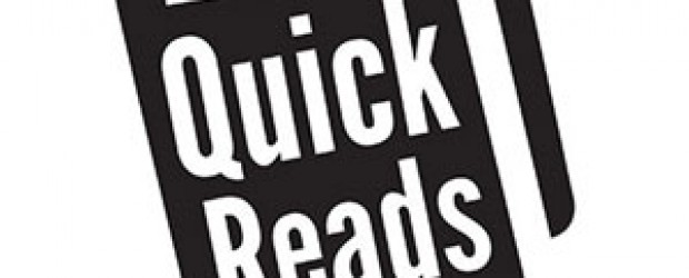 Introducing Quick Reads 2015