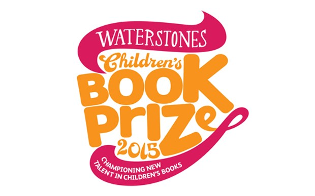 2015 Waterstones Children's Book Prize shortlists announced