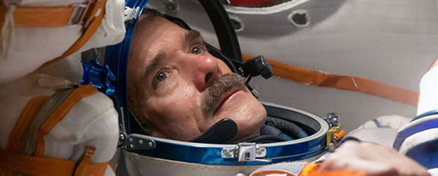 Non-fiction Book of the Month: An Astronaut's Guide to Life on Earth