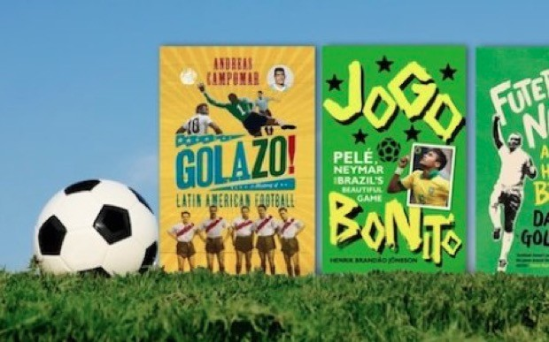 A World Cup reading list