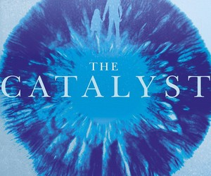 Helena Coggan introduces The Catalyst
