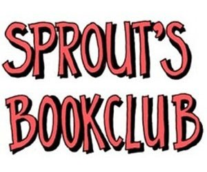 Sprout's BookClub 29/3/15