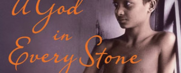 Book Club: A God in Every Stone