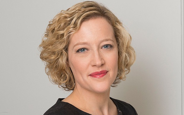 Baileys Women's Prize for Fiction Judges Q&A: Cathy Newman