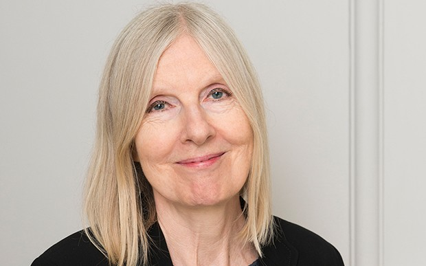 Baileys Women's Prize for Fiction Judges Q&A: Helen Dunmore