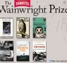 Thwaites Wainwright Prize 2015 shortlist revealed