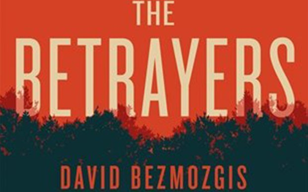 Book Club: The Betrayers