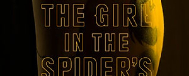 Lisbeth Salander returns in The Girl in the Spider's Web
