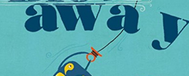 Children's Book of the Month: Blown Away