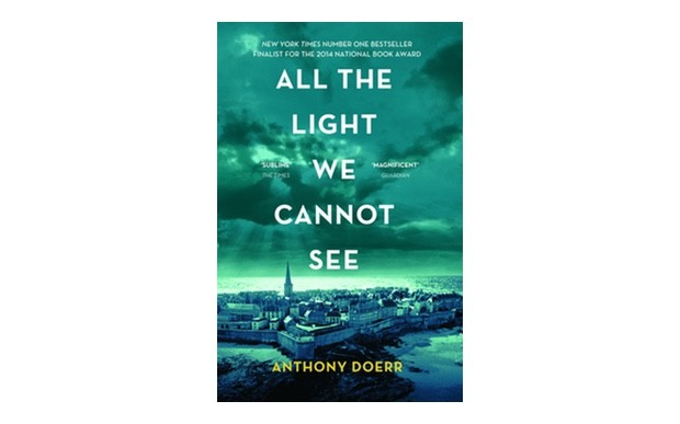 Book Club: All the Light We Cannot See
