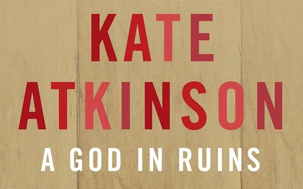 Our booksellers review: A God in Ruins by Kate Atkinson