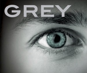 Fifty Shades of Grey returns...