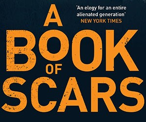 Music to read by: A Book of Scars