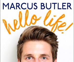 Win lunch with Marcus Butler!