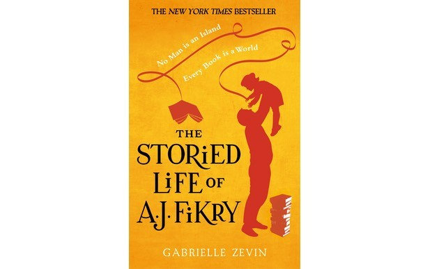 Book Club: The Storied Life of A.J. Fikry