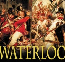 Why another book on Waterloo?