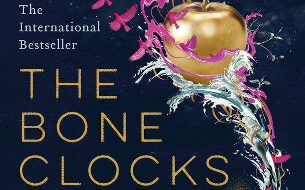 Book Club: The Bone Clocks