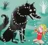 Judging a book by its cover: Clever Polly and the Stupid Wolf