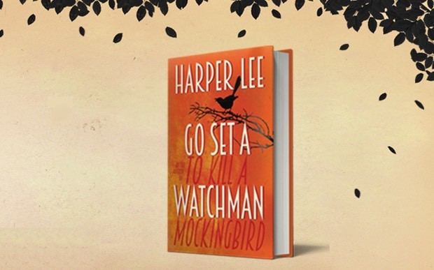 Five questions we have after the first chapter of Go Set a Watchman