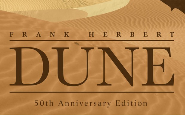 Is Dune the greatest science fiction book ever written?