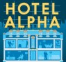 Book Club: Hotel Alpha