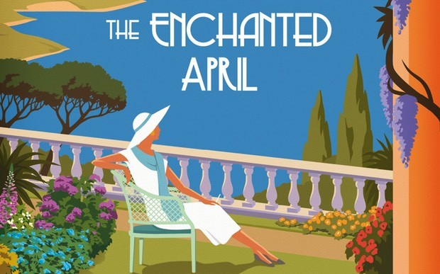 Rediscovered Classics: The Enchanted April