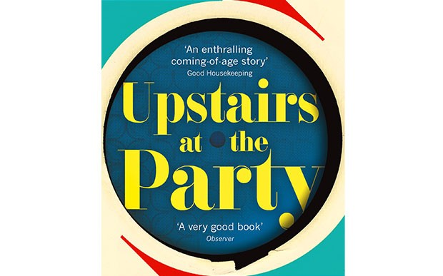 Book Club: Upstairs at the Party