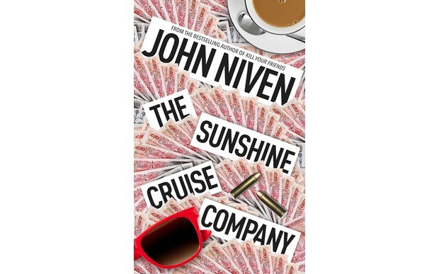 Five writing tips from John Niven
