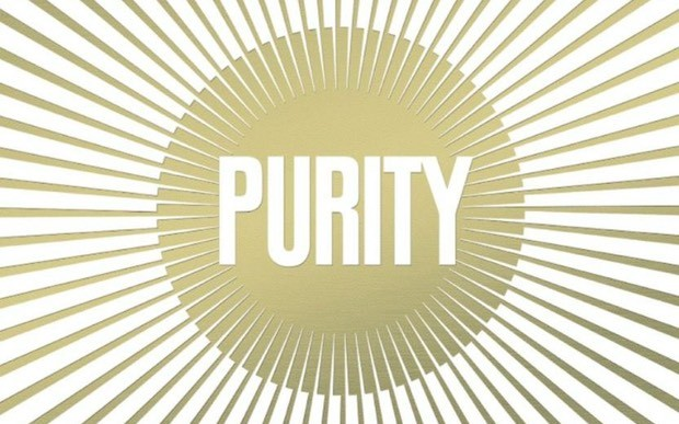 Jonathan Franzen introduces Purity