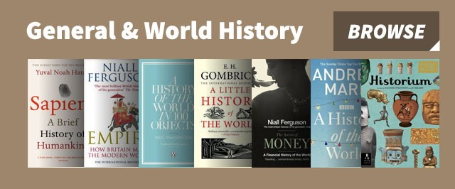 General & World History