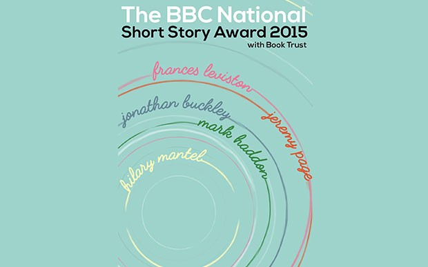 BBC National Short Story Award Shortlist - Hilary Mantel