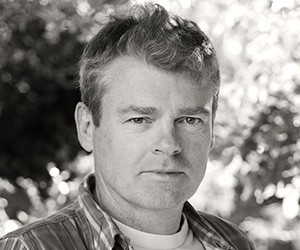 BBC National Short Story Award Shortlist - Mark Haddon