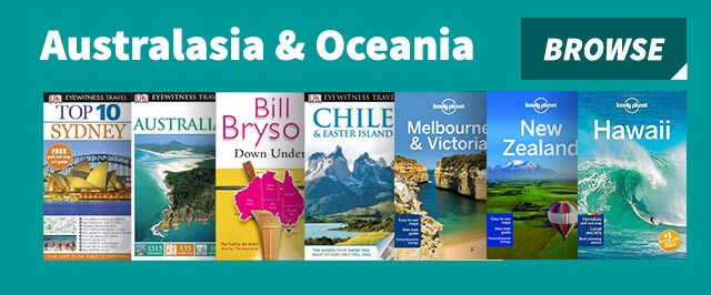 Australasia and oceania