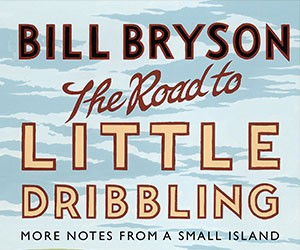 Quotable Bill Bryson riffs on Britain