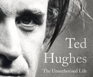 Video: Ted Hughes Biographer Jonathan Bate