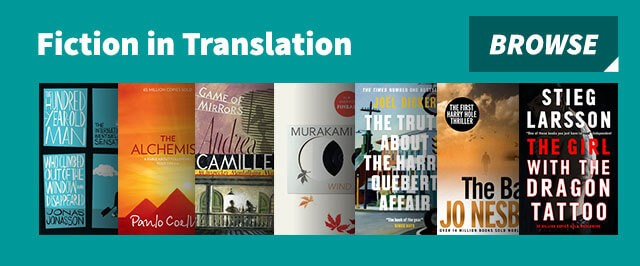 Fiction in translation